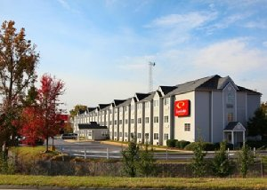 Econo Lodge Inn And Suites Greenville, SC 29615 near Greenville-spartanburg International Airport View Point 1