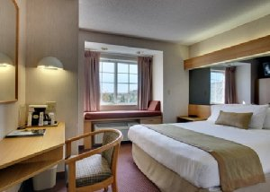 Econo Lodge Inn And Suites Greenville, SC 29615 near Greenville-spartanburg International Airport View Point 4