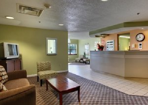 Econo Lodge Inn And Suites Greenville, SC 29615 near Greenville-spartanburg International Airport View Point 2