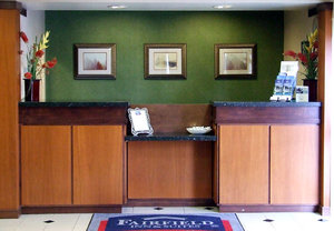 Fairfield Inn & Suites Tulsa Central, OK 74145 near Tulsa International Airport View Point 2