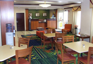 Fairfield Inn & Suites Tulsa Central, OK 74145 near Tulsa International Airport View Point 3