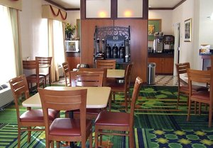 Fairfield Inn & Suites Tulsa Central, OK 74145 near Tulsa International Airport View Point 8