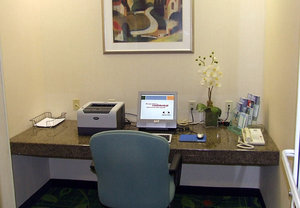 Fairfield Inn & Suites Tulsa Central, OK 74145 near Tulsa International Airport View Point 7