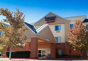 Fairfield Inn & Suites Tulsa Central, OK 74145 near Tulsa International Airport View Point 1