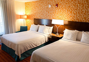 Fairfield Inn & Suites Tulsa Central, OK 74145 near Tulsa International Airport View Point 4
