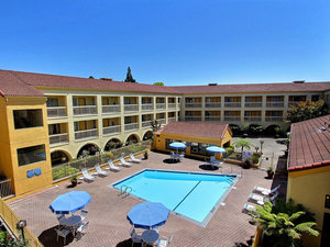 La Quinta Inn and Suites , CA 94030 near San Francisco International Airport View Point 1