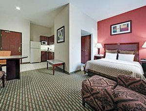 Hawthorn Suites By Wyndham DFW Airport North, TX 75063 near Dallas-fort Worth International Airport View Point 3