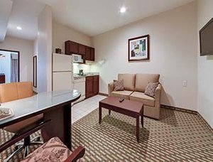 Hawthorn Suites By Wyndham DFW Airport North, TX 75063 near Dallas-fort Worth International Airport View Point 8
