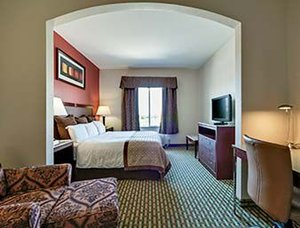 Hawthorn Suites By Wyndham DFW Airport North, TX 75063 near Dallas-fort Worth International Airport View Point 9