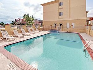 Hawthorn Suites By Wyndham DFW Airport North, TX 75063 near Dallas-fort Worth International Airport View Point 6