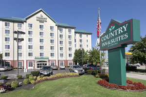 Country Inn And Suites Nashville Airport, TN 37214 near Nashville International Airport View Point 1