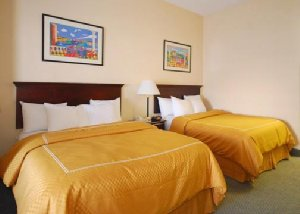 Comfort Suites Jacksonville Airport, FL 32218 near Jacksonville International Airport View Point 5
