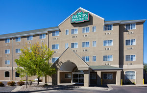 Country Inn & Suites By Carlson Sioux Falls, SD 57104