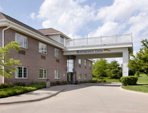 Baymont Inn & Suites Des Moines Airport, IA 50321 near Des Moines International Airport View Point 1