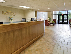 Baymont Inn & Suites Des Moines Airport, IA 50321 near Des Moines International Airport View Point 4