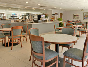 Baymont Inn & Suites Des Moines Airport, IA 50321 near Des Moines International Airport View Point 5