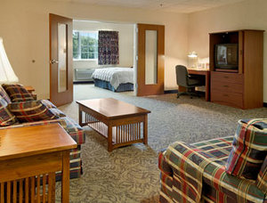 Baymont Inn & Suites Des Moines Airport, IA 50321 near Des Moines International Airport View Point 2