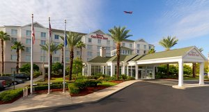 Front view of Hilton Garden Inn , FL 32218