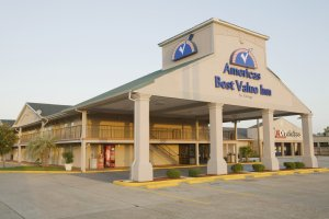 Super 8 formerly Americas Best Value Inn Gulfport, MS 39503 near Gulfport-biloxi International Airport View Point 1