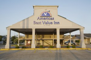 Super 8 formerly Americas Best Value Inn Gulfport, MS 39503 near Gulfport-biloxi International Airport View Point 6