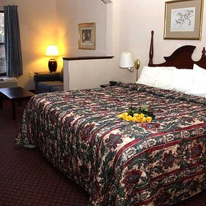 Biltmore Suites Hotel, NC 27265 near Piedmont Triad International Airport View Point 3