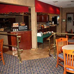 Biltmore Suites Hotel, NC 27265 near Piedmont Triad International Airport View Point 7