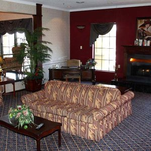 Biltmore Suites Hotel, NC 27265 near Piedmont Triad International Airport View Point 2