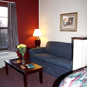 Biltmore Suites Hotel, NC 27265 near Piedmont Triad International Airport View Point 9
