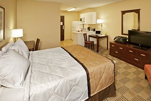 Extended Stay America - Detroit - Metropolitan Airport, MI 48174 near Detroit Metropolitan Wayne County Airport View Point 8