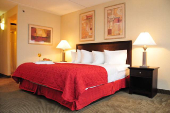 Ramada Plaza Albany, NY 12206 near Albany International Airport View Point 5