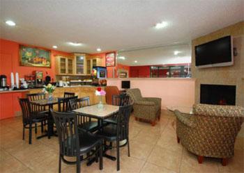 Econo Lodge Forest Park GA 30297 Near Hartsfield Jackson Atlanta International Airport View Point