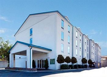 Quality Inn Union City ATL, GA 30291 near Hartsfield-jackson Atlanta International Airport View Point 1