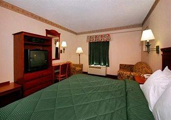 Quality Inn Union City ATL, GA 30291 near Hartsfield-jackson Atlanta International Airport View Point 2