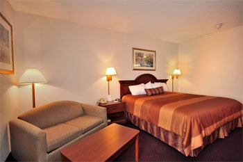 Best Western Des Plaines Inn, IL 60018 near Ohare International Airport View Point 2