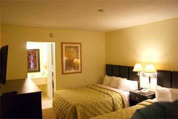 Days Inn Irving Grapevine DFW Airport North, TX 75034 near Dallas-fort Worth International Airport View Point 2