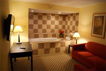 Days Inn Irving Grapevine DFW Airport North, TX 75034 near Dallas-fort Worth International Airport View Point 4