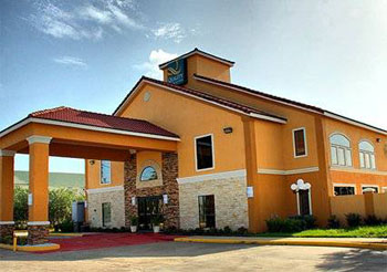 Quality Inn & Suites, TX 77037