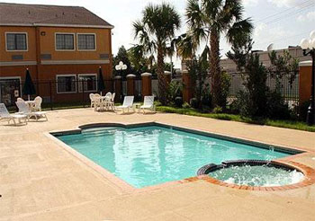 Quality Inn & Suites, TX 77037 near George Bush Intercontinental Airport View Point 3