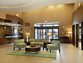 Best Western Plus St. Rose Pkwy/Las Vegas South Hotel, NV 89015 near Mccarran International Airport View Point 4