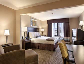 Best Western Plus St. Rose Pkwy/Las Vegas South Hotel, NV 89015 near Mccarran International Airport View Point 2