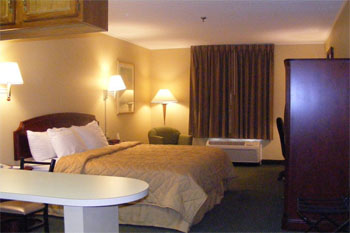 Quality Inn Merrimack, NH 03054 near Manchester-boston Regional Airport View Point 2