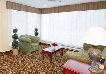 Quality Inn Merrimack, NH 03054 near Manchester-boston Regional Airport View Point 5