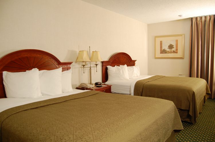 Quality Inn Rochester Airport, NY 14624 near Greater Rochester International Airport View Point 3