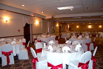 Sure Stay Plus formerly The Best Western Albany Airport Inn, NY 12205 near Albany International Airport View Point 5