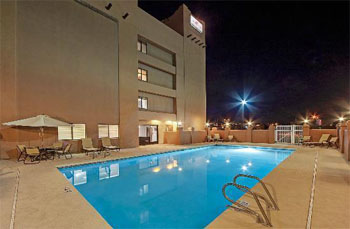 Hawthorn Inn And Suites Albuquerque, NM 87106 near Albuquerque International Sunport View Point 4