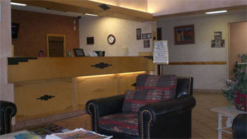 Hawthorn Inn And Suites Albuquerque, NM 87106 near Albuquerque International Sunport View Point 3