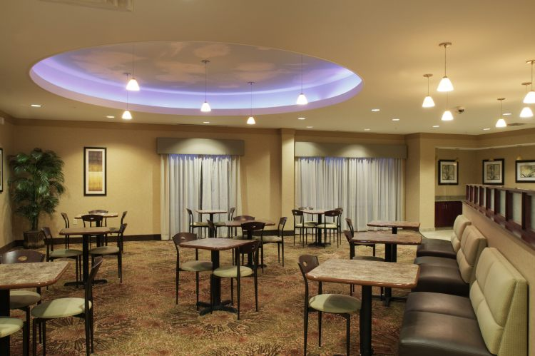Comfort Suites Cicero - Syracuse North, NY 13039 near Syracuse Hancock International Airport View Point 3