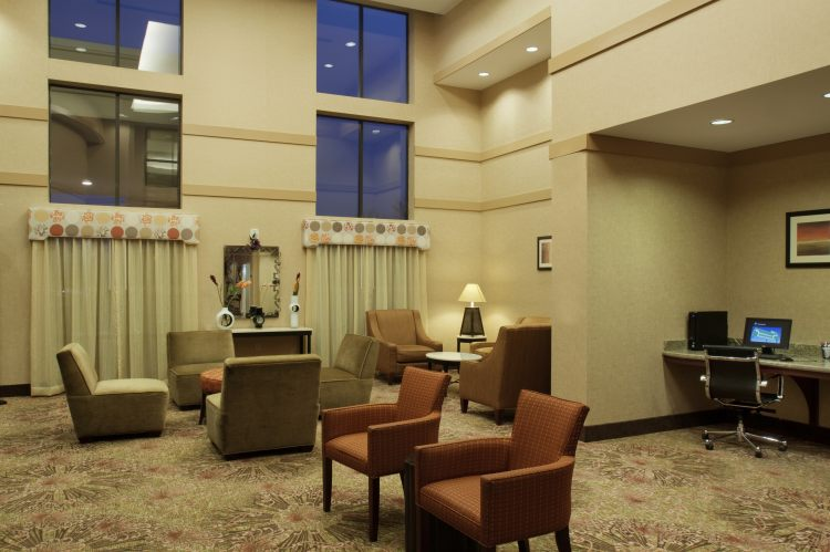 Comfort Suites Cicero - Syracuse North, NY 13039 near Syracuse Hancock International Airport View Point 5