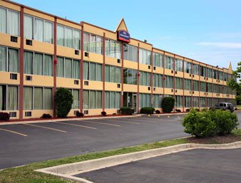 Park Stay Fly O Hare Chicago Parking By O 39 Hare Chicago Ohare Airport Hotels
