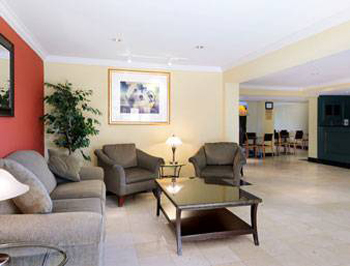 Quality Inn Dfw - Airport, TX 75063 near Dallas-fort Worth International Airport View Point 6